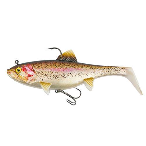 Fox Rage Wobble Replicant 18 cm Super Natural Rainbow Trout Trout