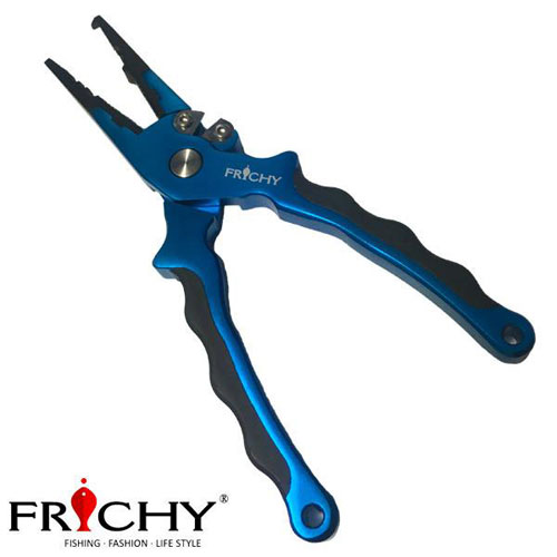 Frichy Aluminium Fishing Pliers Superior Grips  X11