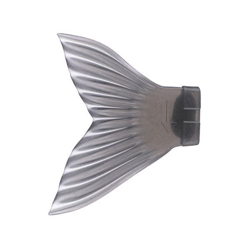 Gan Craft Jointed Claw 128 Spare Tail Smoke