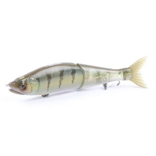 Gan Craft Jointed Claw 178 F Mountain Perch Limited