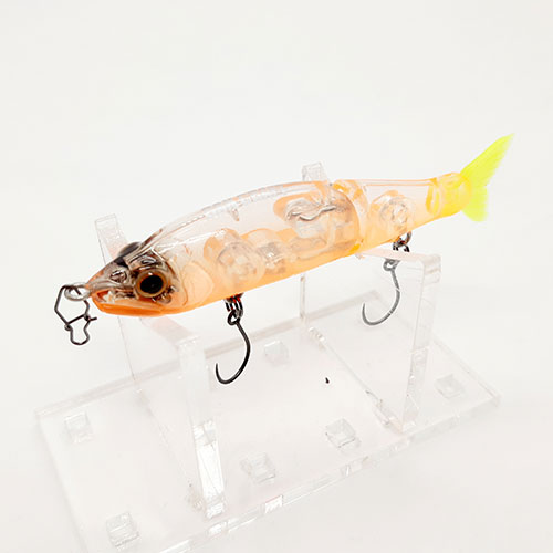 Gan Craft Jointed Claw 70 F Trout Area Special #AR-01