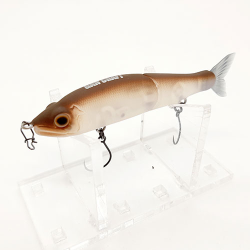 Gan Craft Jointed Claw 70 S Trout Area Special #AR-03