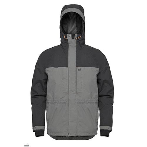 Geoff Anderson Barbarus Jacket Grey size L