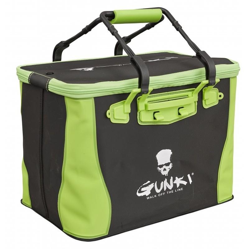 Gunki Iron T Safe Bag Edge