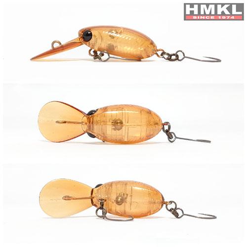 HMKL Inch Crank MR SP Danballer
