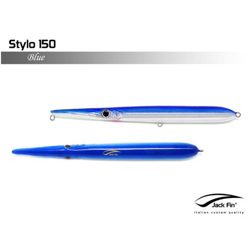 Jack Fin Stylo 150 Blue