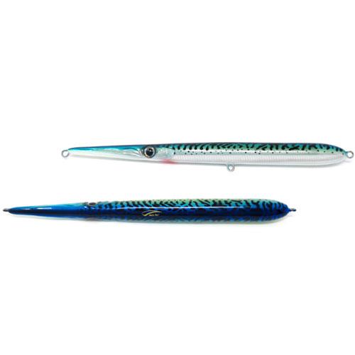 Jack Fin Stylo 210 Blue Mackerel