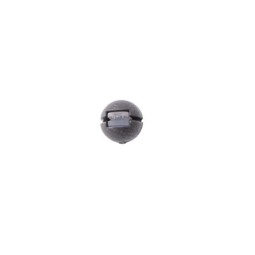 Legio Aurea Argentum Globus Tungsten Split Shot Sinker 2,2 gr.