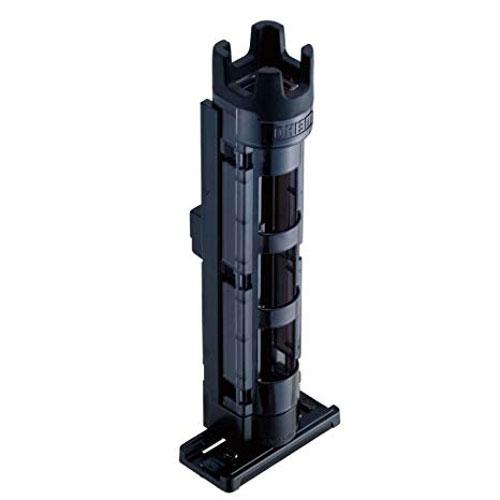 MEIHO Rod Stand BM-250 Light Black