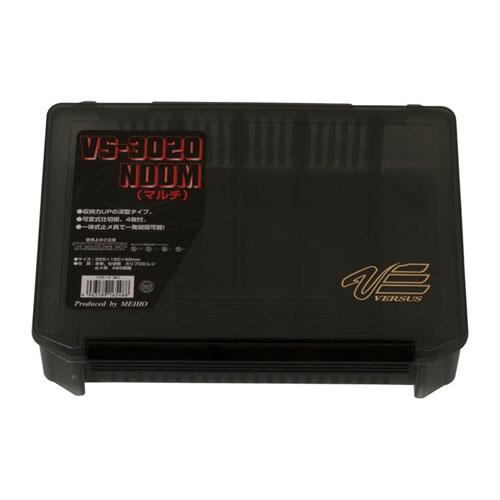 MEIHO Versus VS-3020 NDDM Black