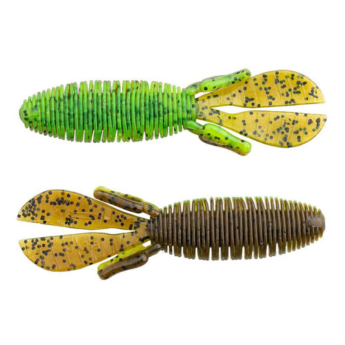 Missile Baits Baby D Bomb 3.65 Dill Pickle