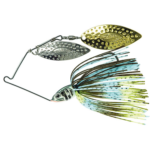 Molix Lover Titanium Spinnerbait 1/2 Oz Blue Gill