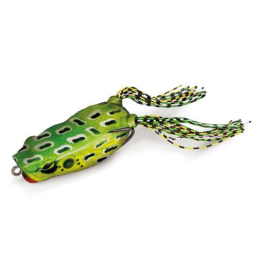 Molix Pop Frog Rattlin' Leopard Frog