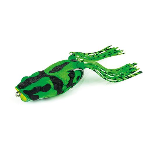 Molix Pop Frog Rattlin' Poison Dart Frog