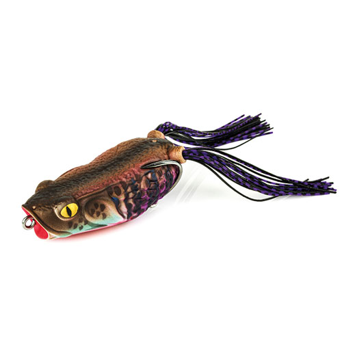 Molix Pop Frog Rattlin' Wicked Gill