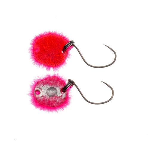 Neo Style Tawashi Spoon 0,7 g. Pink