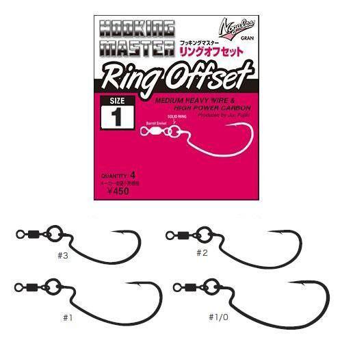 Nogales Hooking Master Ring Offset 1