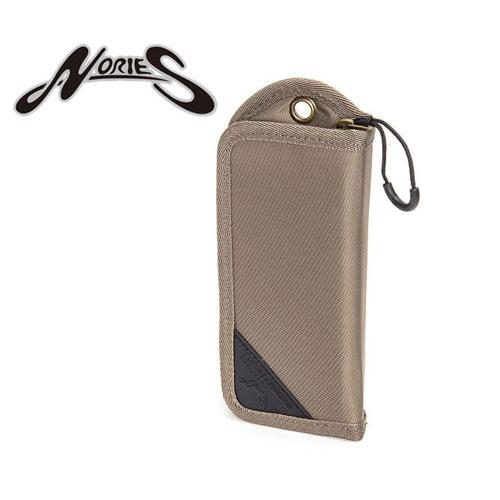 Nories Field Wallet NS-02 (Slim) Khaki