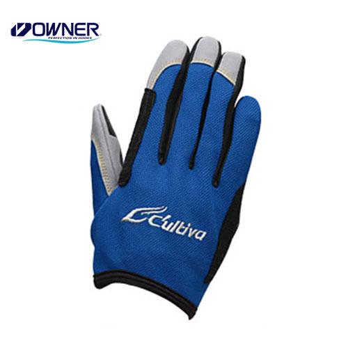 Owner Quick Glove Blue Size XXL
