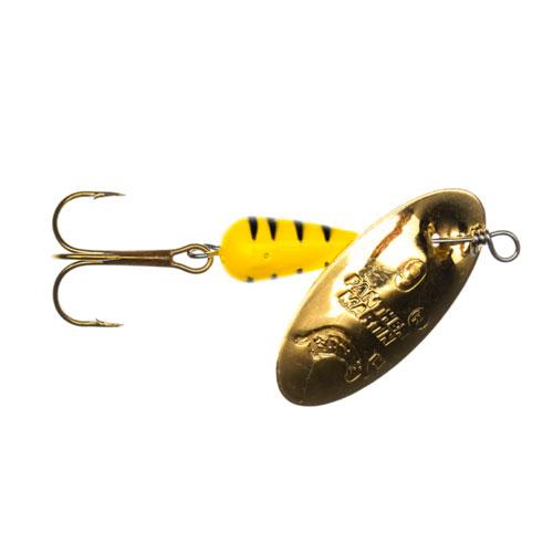 Panther Martin Vespa Originale Gold Yellow 12 gr.