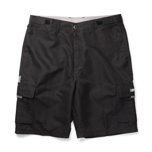 Pelagic Socorro Walkshorts Black Size 30