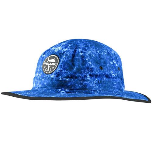 Pelagic Sunsetter Hex Blu