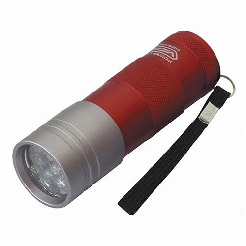 Prox Lampada Led UV12 per Eging VC202 Red