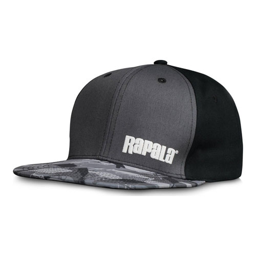 Rapala Cap Baseball Snapback Camou