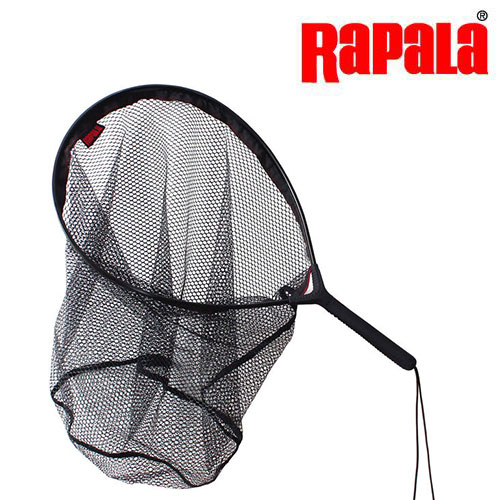 Rapala Guadino Floating Single Hand Net