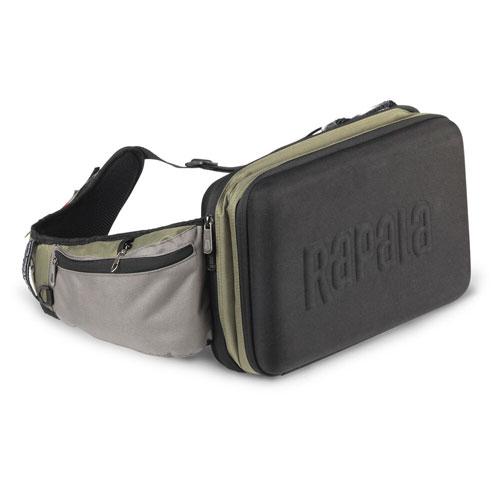 Rapala Magnum Sling Bag Limited Edition Series