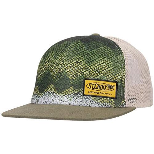 St. Croix Cappello Sonar Hat