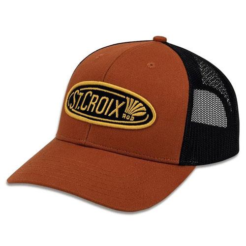 St. Croix Cappello Strike Cap
