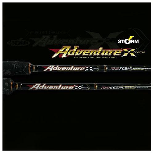 Storm Adventure X AXS662M