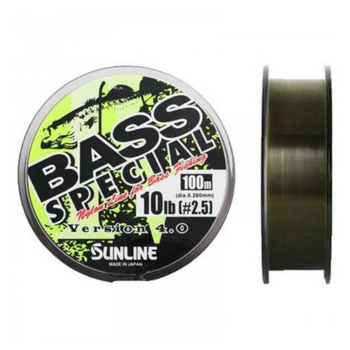 Sunline Bass Special 12 lb