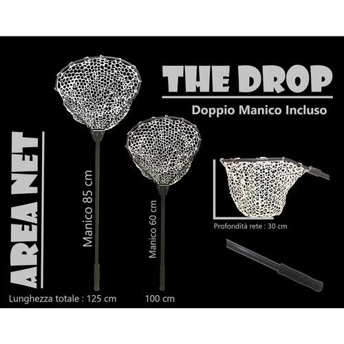 The Drop Guadino per Trout Area