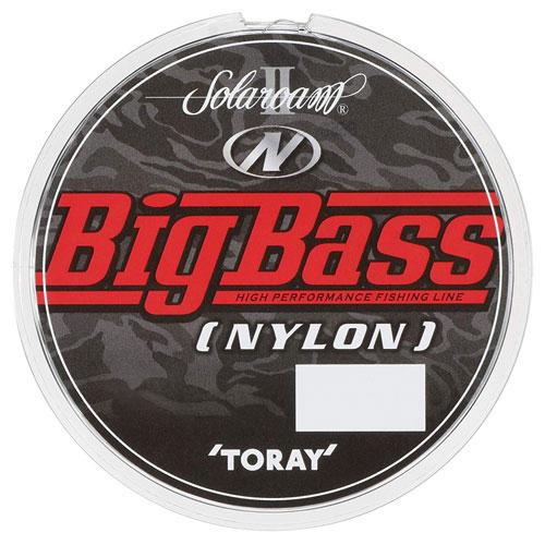 Toray Solaroam Big Bass Nylon 16 lb