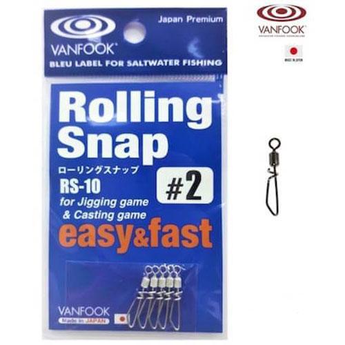 Vanfook RS-10 Rolling Snap #2