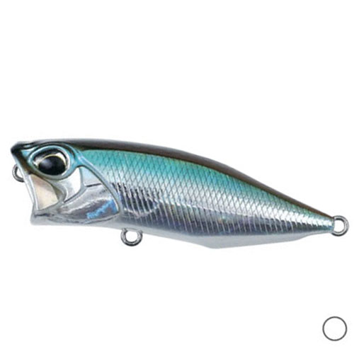 DUO Realis Popper 64 Ghost Gill
